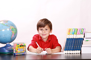 School and Home Pediatric Services :